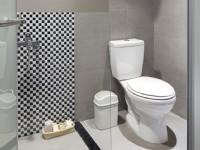 東岸之星精品旅店-標準客房浴室