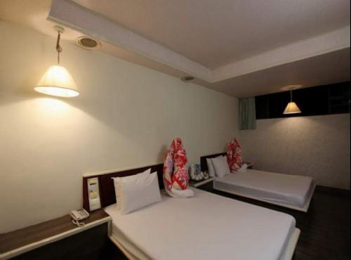 Dahua Hotel Keelung