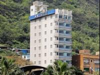蔚蓝海景旅店-饭店外观