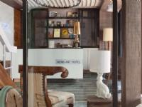 Herb Art Hotel-