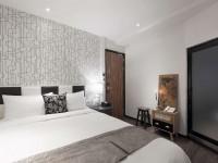香草藝術旅店-標準客房