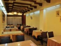華國商務飯店-早餐廳