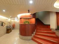 華國商務飯店-飯店一景