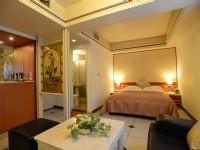 華國商務飯店-商務單床2人房