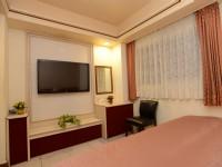 華國商務飯店-標準單床2人房