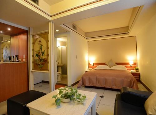 華國商務飯店