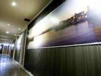 和昌商旅-基隆館-走廊