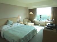 觀海樓旅店-豪華套房