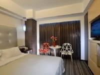 觀海樓旅店-風雅麗緻套房