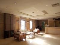 觀海樓旅店-典雅裝潢