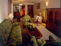Evergreen Laurel Hotel Taipei-