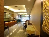 新仕商務旅店-