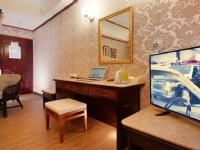 水紗蓮休閒旅館-精緻雙人房-兩小床