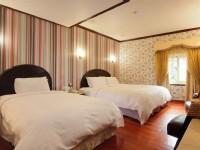 水紗蓮休閒旅館-三人房