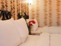 水紗蓮休閒旅館-四人套房B