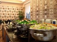 水紗蓮休閒旅館-餐廳