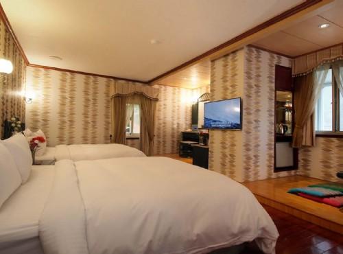 水纱莲休闲旅馆