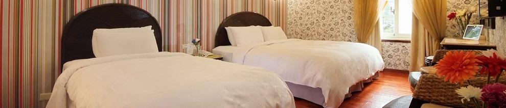 水紗蓮休閒旅館