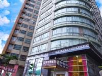 和昇帝景飯店-外觀