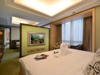 和昇帝景飯店-行政房