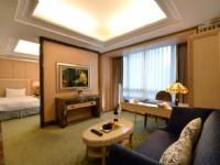 和昇帝景飯店-雙人房