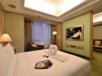 和昇帝景飯店-情人房