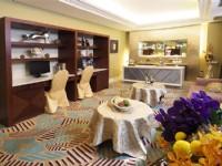 和昇帝景飯店-商務中心