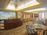 和昇帝景飯店-餐廳