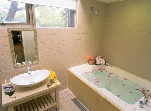 京都套房浴室