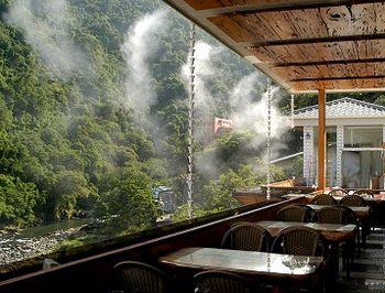 觀景咖啡座