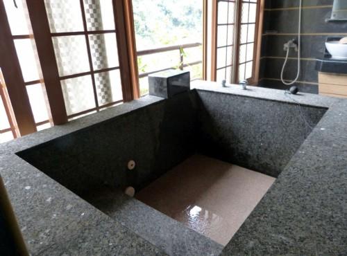 雅竹風呂-浴室