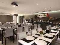 长缇海景饭店-
