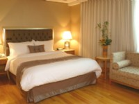 Hsuanmei Boutique Hotel-Economic Double Room