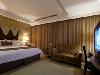 Hsuanmei Boutique Hotel-Standard Double Room