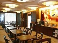 宣美精品飯店-餐廳