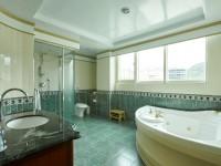 星美休閒飯店-豪華商務浴室