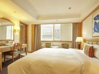 Starbeauty Resort Hotel-SS Standard Room