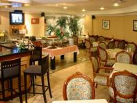 星美休閒飯店-餐廳