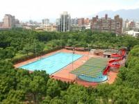 星美休閒飯店-公園游泳池