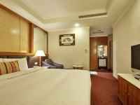 Starbeauty Resort Hotel-MS Business Room