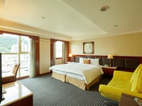 Starbeauty Resort Hotel-CA Luxury Room