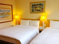 Starbeauty Resort Hotel-Deluxe Quated Room