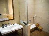 北投水美溫泉會館-客房浴室