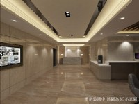 Golden Garden Hotel-lobby