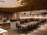 蒲園飯店-餐廳