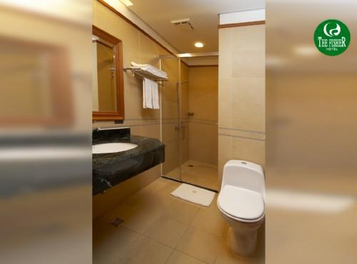 典雅客房衛浴