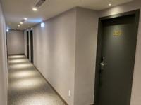 城美大飯店-四人房