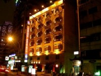 The Moon Hotel-