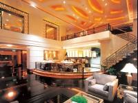 台北國際飯店-伊芙園西餐廳