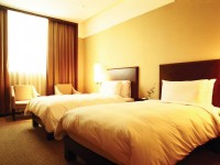 台北國際飯店-雙人客房